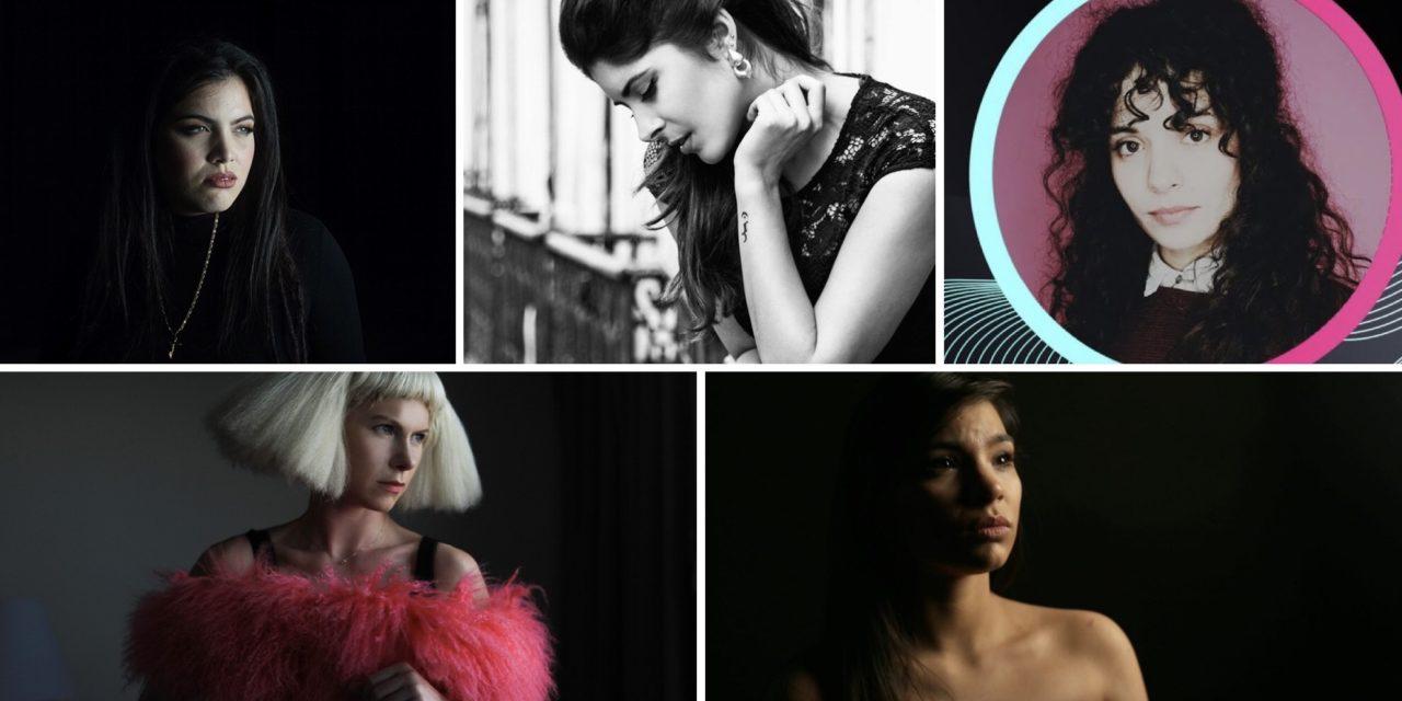 Festival da Canção 2021 – 1ère demi-finale : portraits des candidat.e.s (1/2)