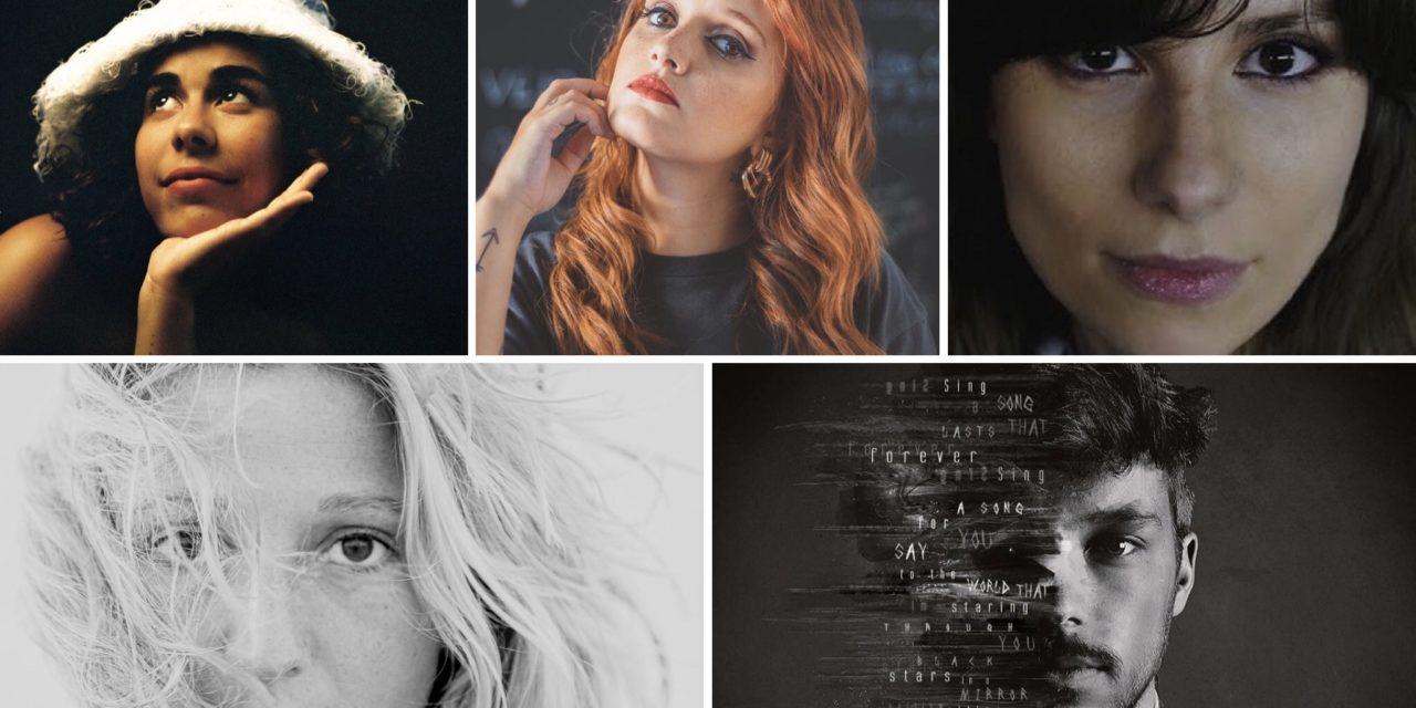 Festival da Canção 2021 – 2ème demi-finale : portraits des candidat.e.s (1/2)