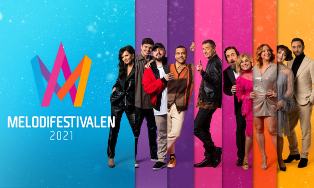 Melodifestivalen 2021 : Loreen de la quatrième demi-finale