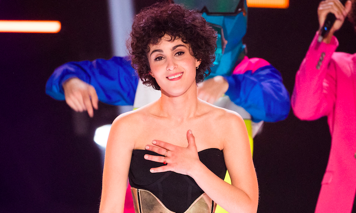 Eurovision France, c'est vous qui décidez : Barbara Pravi dans «La Boîte à Questions»