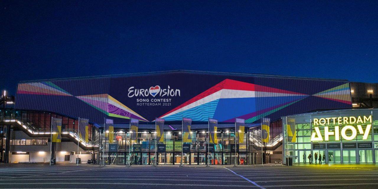 Rotterdam 2021 : programme des festivités sur place