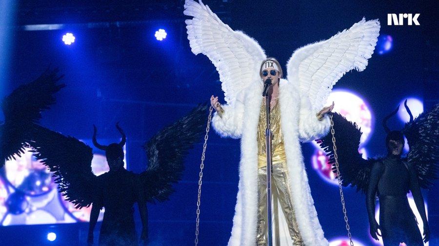 Melodi Grand Prix 2021 : récapitulatif de la finale