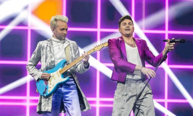 Dansk Melodi Grand Prix 2021 : récapitulatif de la finale