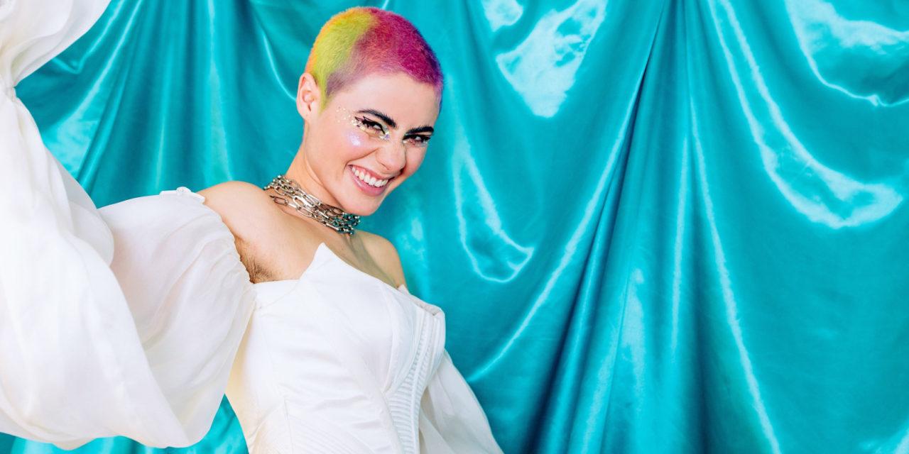 Australie 2021 : portrait musical de Montaigne