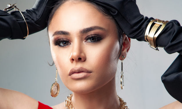 Azerbaïdjan 2021 : portrait musical d'Efendi