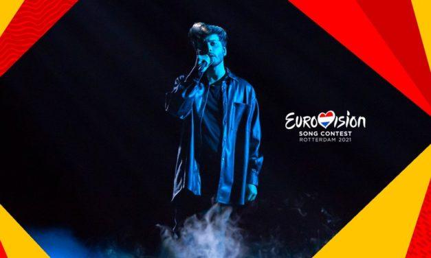 Espagne 2021 : version exclusive de «Voy A Quedarme» pour Rotterdam