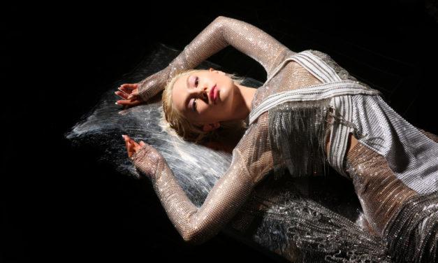 Chypre 2021 : portrait musical d'Elena Tsagrinou