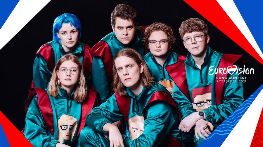 Islande 2021 : publication du vidéoclip officiel