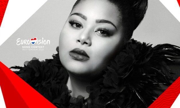 Eurovision 2021 : Destiny en interview !