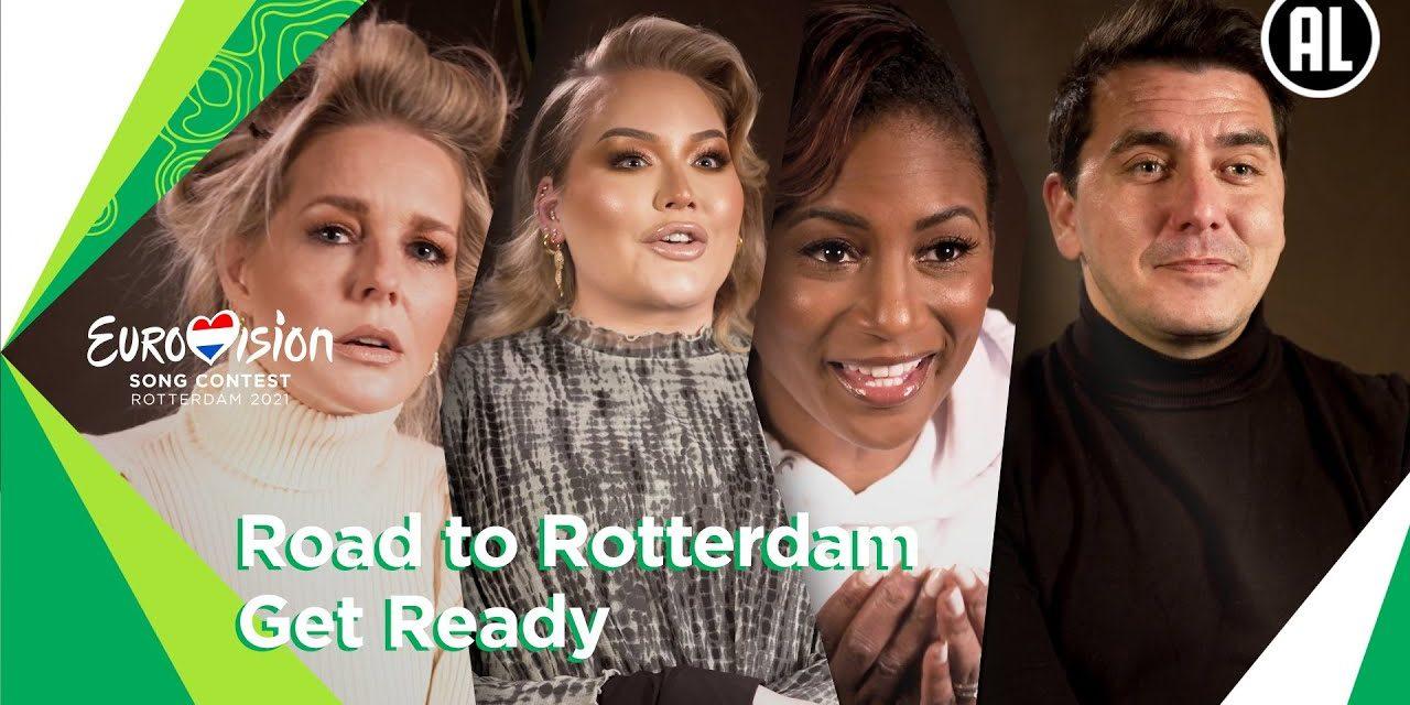 Road To Rotterdam : (re)découvrez le troisième épisode