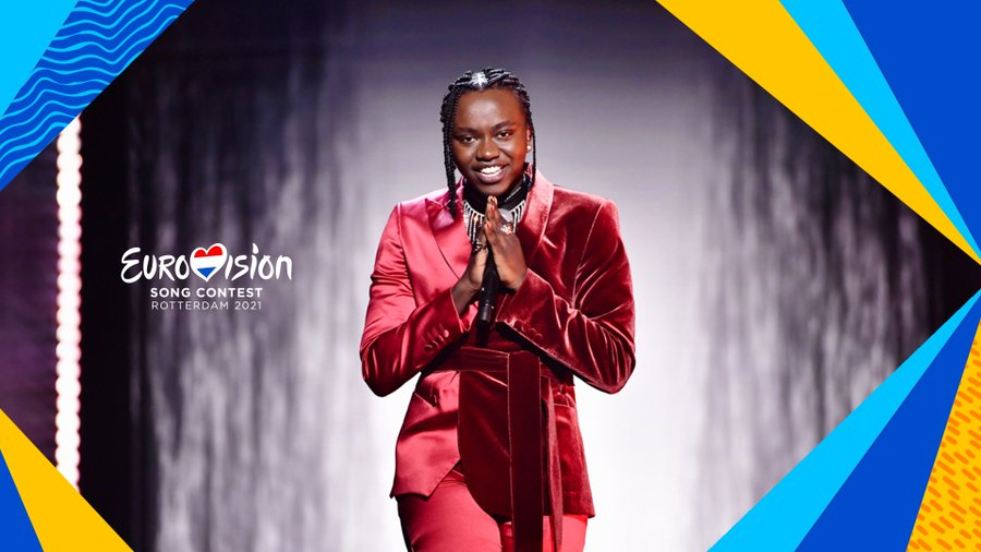 Eurovision 2021 : Tusse en interview !