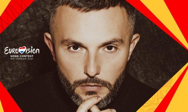 Macédoine du Nord 2021 : interview pour «Attitude»
