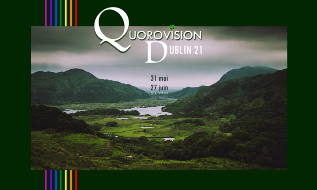Quorovision 2021 – Quoming soon !
