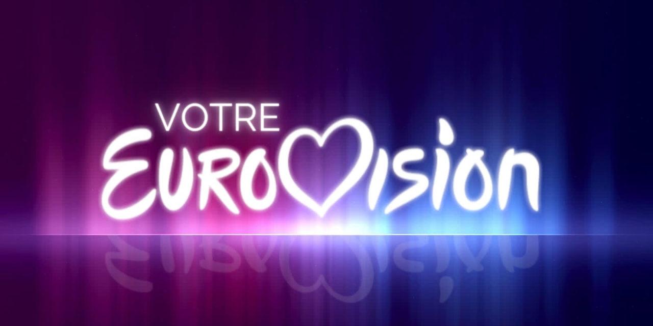 Votre Eurovision 2021 : Seconde Demi-Finale