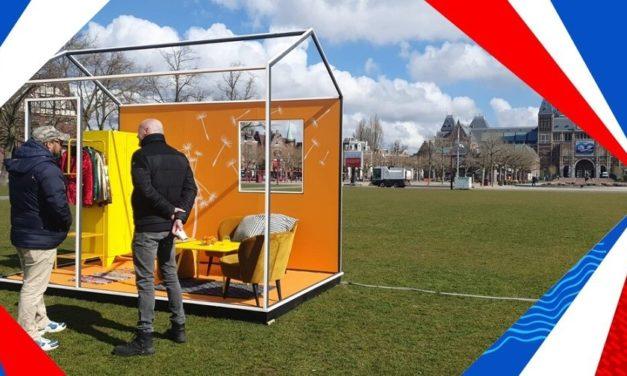 Rotterdam 2021 : six nouvelles cartes postales annoncées