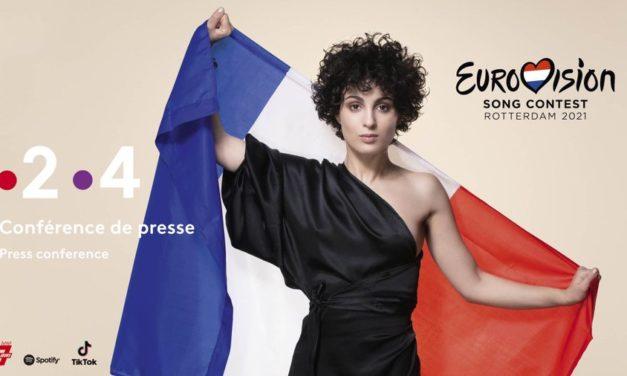 France 2021 : résumé de la conférence de presse