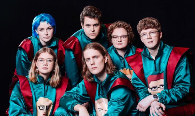 Islande 2021 : portrait musical de Daði Freyr Pétursson et Gagnamagnið