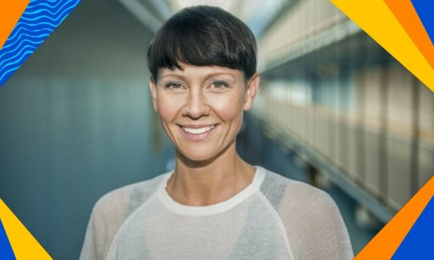 Rotterdam 2021, côté coulisses : Karin Gunnarsson