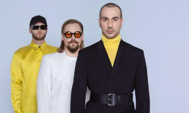 Lituanie 2021 : portrait musical de The Roop