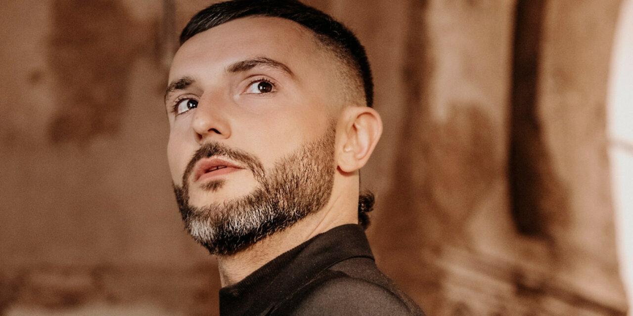 Macédoine du Nord 2021 : portrait musical de Vasil