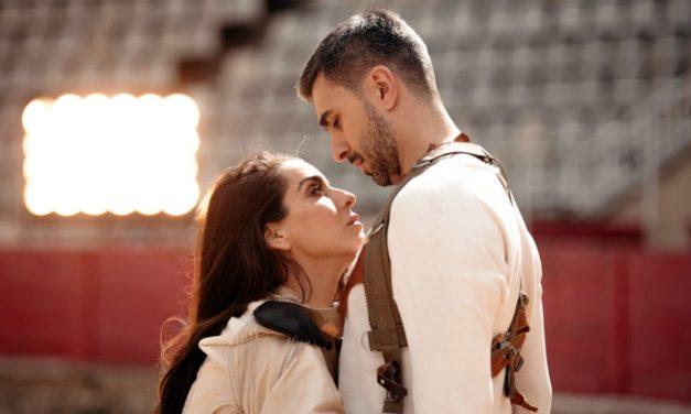Découverte : le nouveau single de Ruth Lorenzo en duo avec Rayden