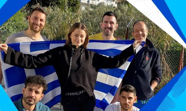 Grèce 2021 : répétitions et succès