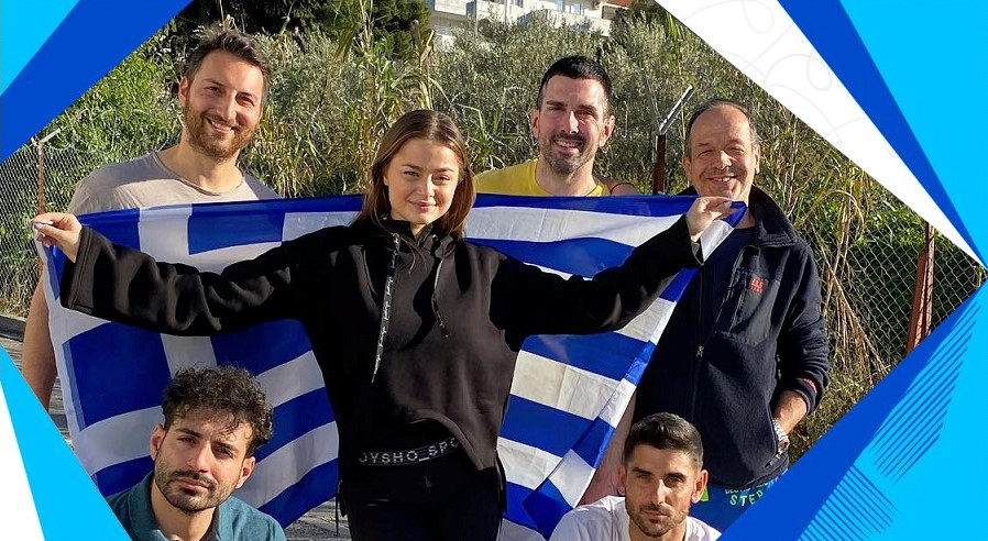 [MISE A JOUR] Grèce 2022 : 25 prétendant-es dans l'oeil de l'ERT
