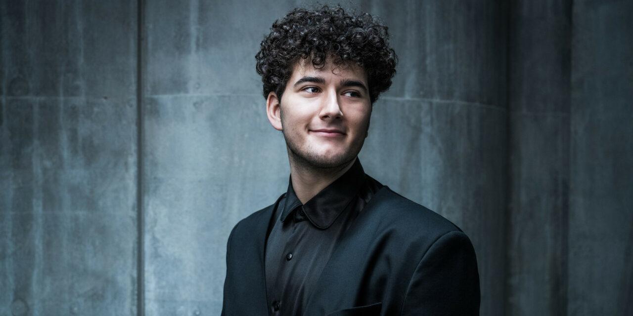 Suisse 2021 : portrait musical de Gjon's Tears