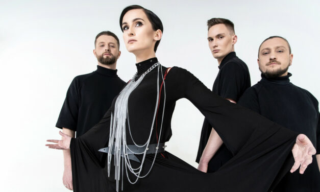 Ukraine 2021 : portrait musical de Go_A