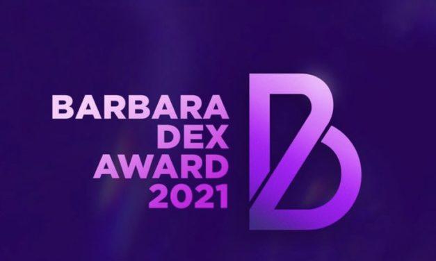 Prix Barbara Dex 2021 : victoire de TiX