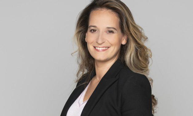 Eurovision 2021 : Alexandra Redde-Amiel en interview !