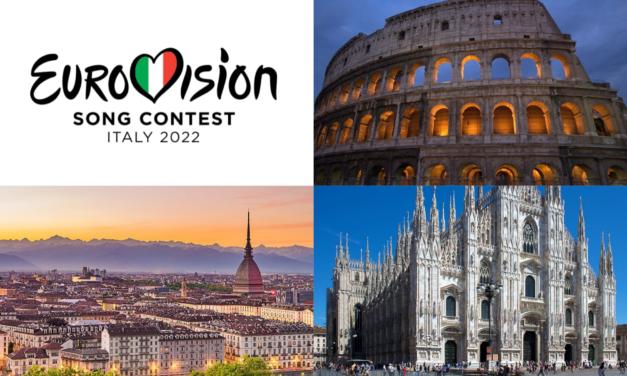 Eurovision 2022 : Qui en sera, qui passe son tour, qui hésite ?