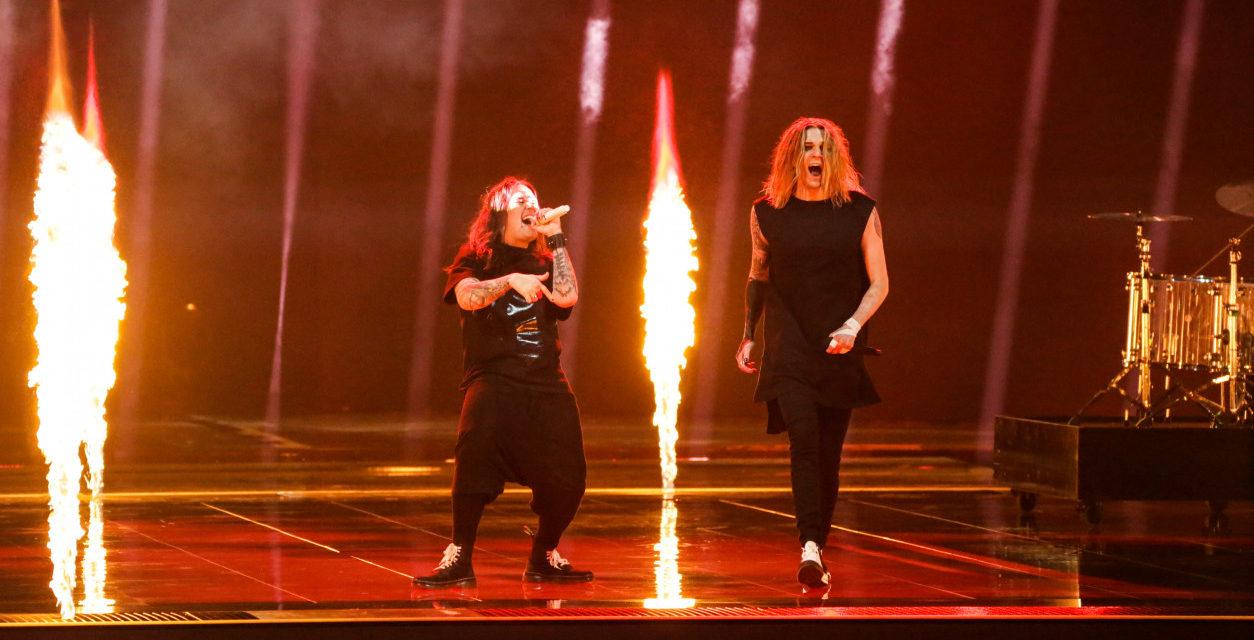 FINLANDE 2022 : Reconduction de l'Uuden Musiikin Kilpailu