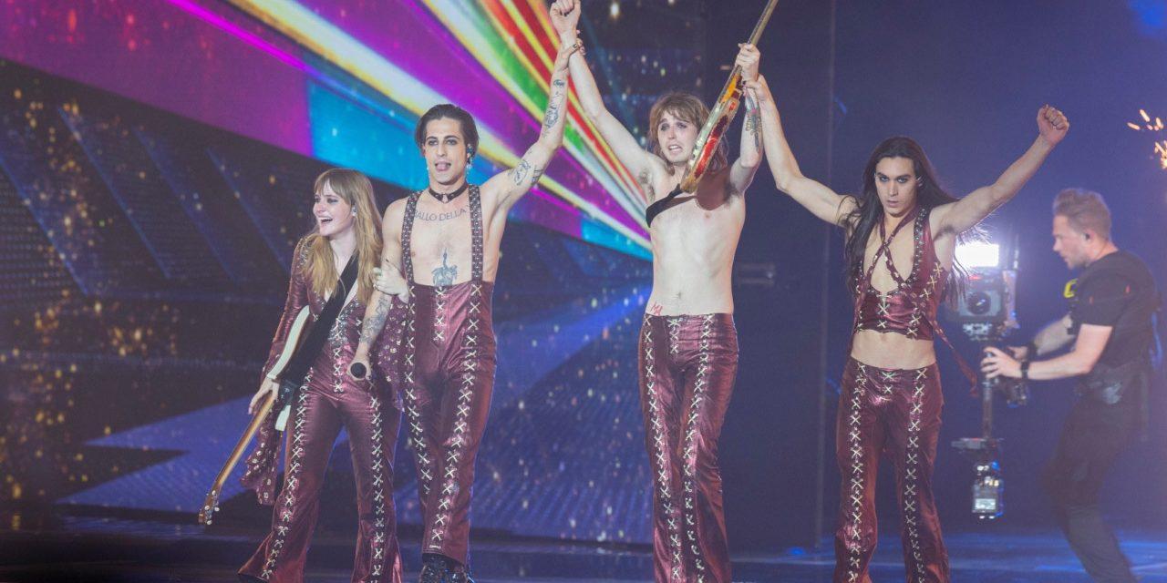 Eurovision 2021: point sur la polémique
