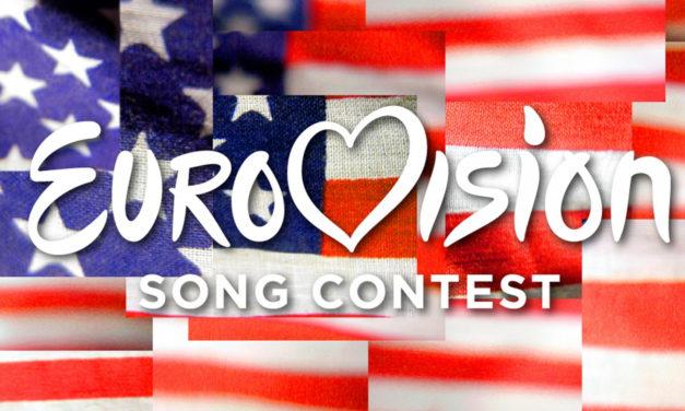 American Song Contest : débuts prévus en 2022