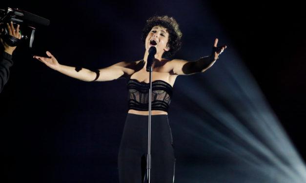 Eurovision Junior 2021 – quels présentateurs ? : Barbara Pravi
