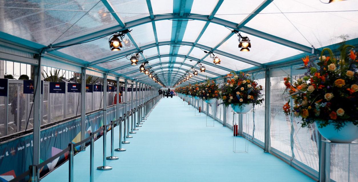 Rotterdam 2021 : retour sur le tapis turquoise