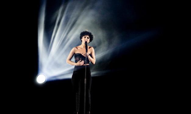 Eurovision 2021 : merci Barbara !