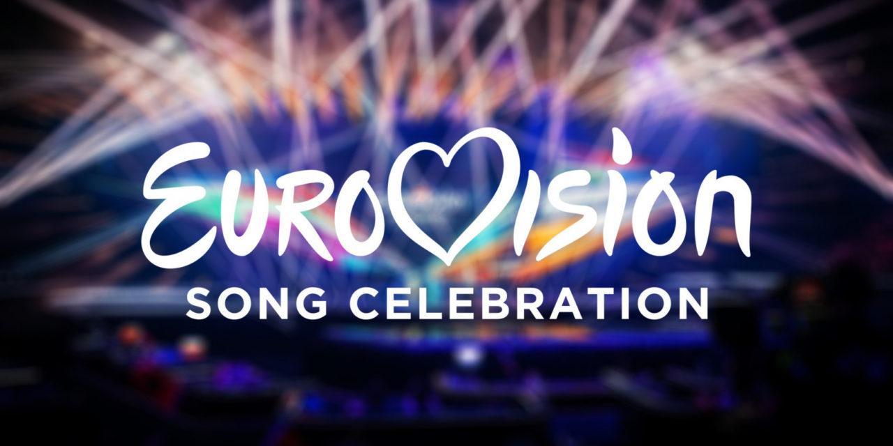 Ce soir : Eurovision Song Celebration – partie 2