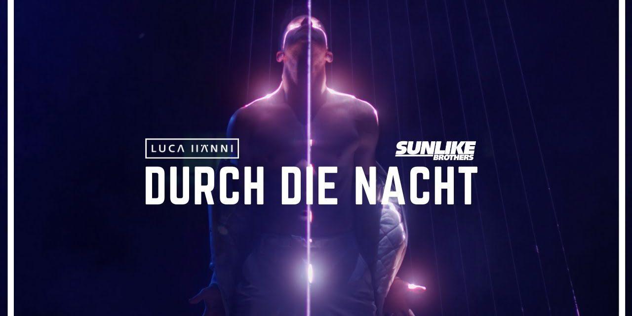 Découverte : le nouveau single de Luca Hänni