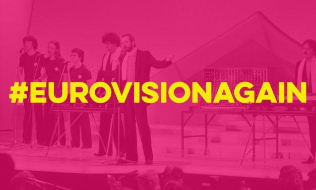 Ce soir : retour de l'#EurovisionAgain (Mise à jour : résultats)