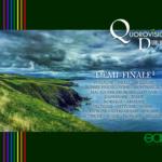 Quorovision 2021 – Première Demi-Finale : Les Qualifiés