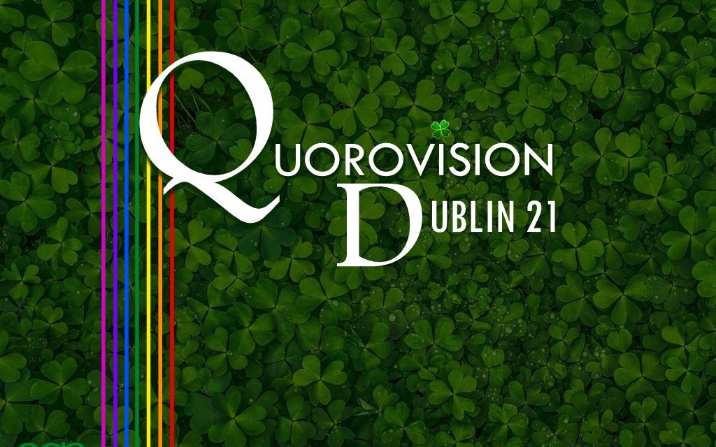 Quorovision 2021: Grande Finale
