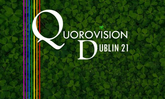 Quorovision 2021 – Grande Finale : Les Résultats