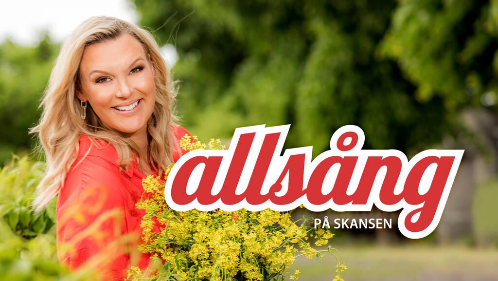 Allsång på Skansen : les prestations des eurostars