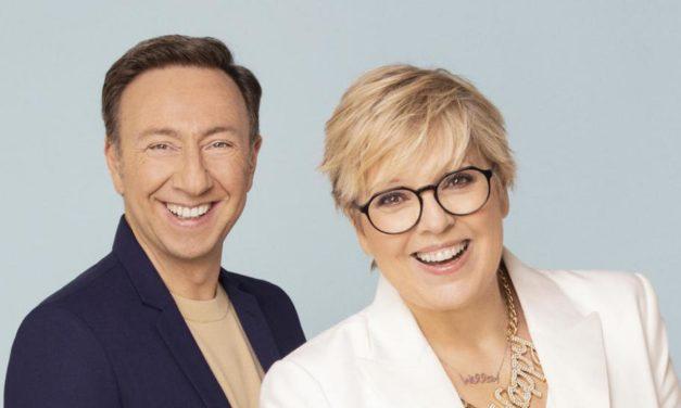 Eurovision France 2022 : Laurence Boccolini et Stéphane Bern à nouveau