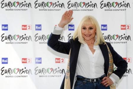 Raffaella Carrà est partie…