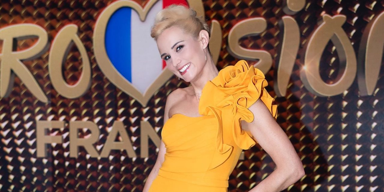 Eurovision Junior 2021 – quels présentateurs ? : Elodie Gossuin
