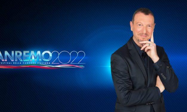 Italie : découvrez les modalités de Sanremo 2022 (mise à jour : 711 candidatures reçues pour Sanremo Giovani)