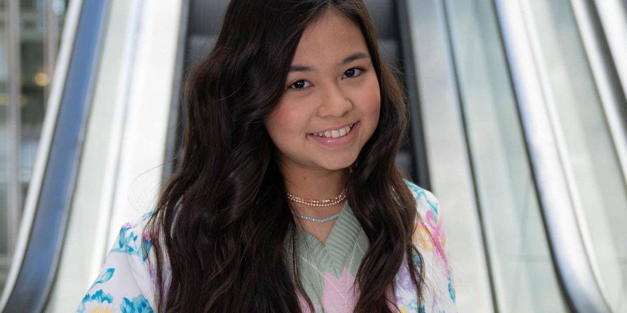 Eurovision Junior 2021 : Ayana pour les Pays-Bas !